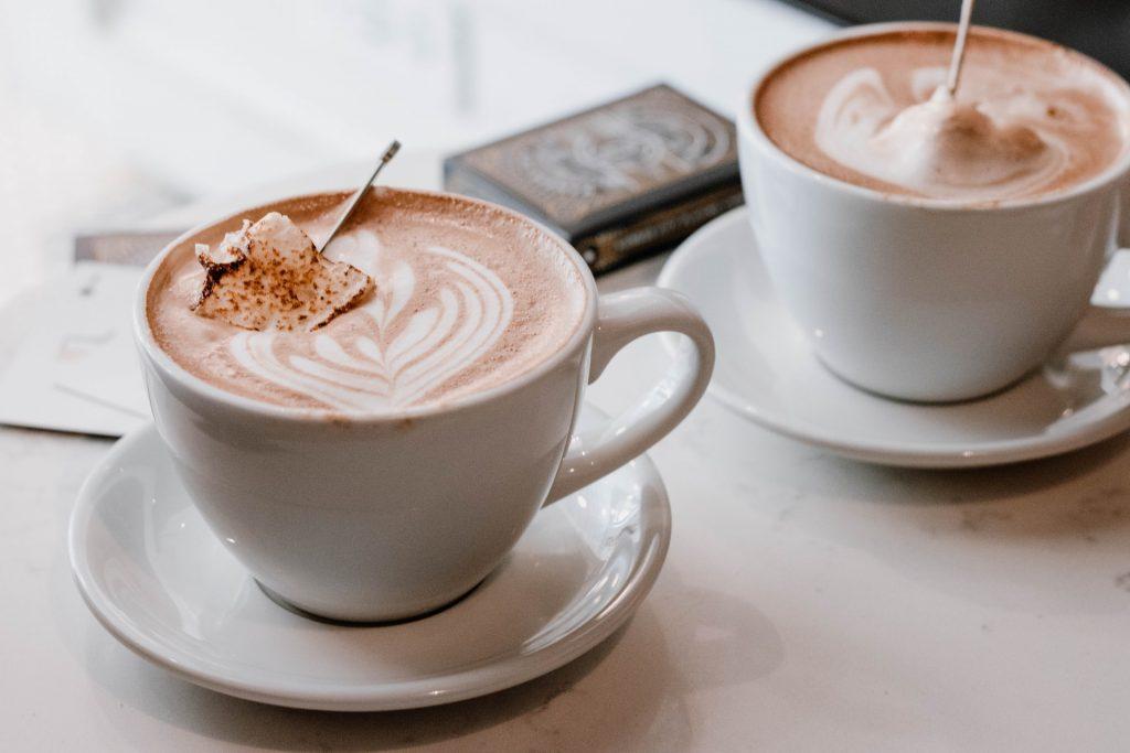 czy kawa wypłukuje magnez z organizmu