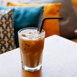 Jak zrobić kawę mrożoną w domu?