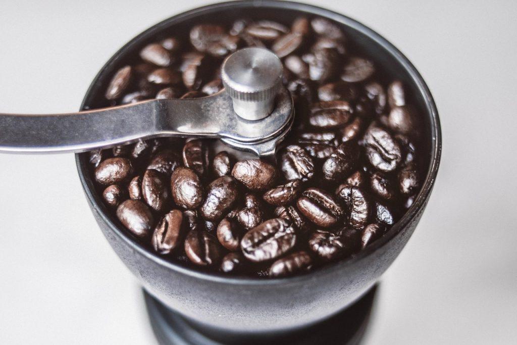 młynek do kawy - jak wybrać?